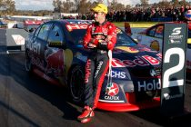 The bogey track holding Whincup back