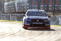 Whincup 'not getting carried away'