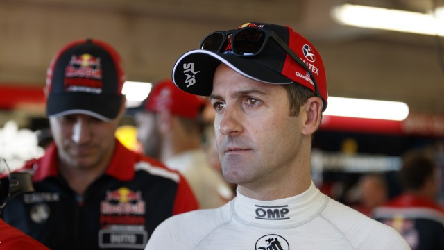 Whincup: V6 turbo 'a huge challenge' for Triple Eight