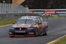 Whincup rues costly mistakes