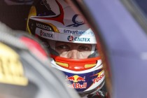 Whincup expecting 'battle of survival'