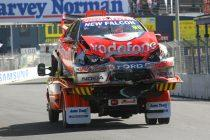 Whincup's career-changing crash