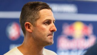 Whincup: We are in struggle street