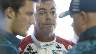 Lowndes happy to fly under the radar