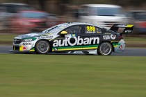 Lowndes annoyed to hand back fourth