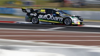 Last-placed Lowndes laments practice traffic