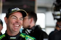 Lowndes matches Brock with Shootout berth