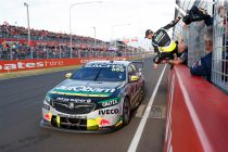Collector snaps up Lowndes Commodore