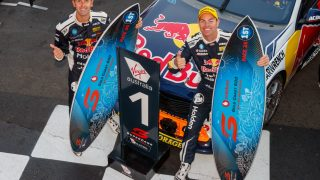Tickets on sale for Whincup's farewell event