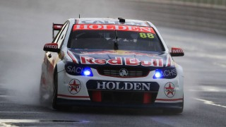 Dumbrell: Soul searching to do for Triple Eight