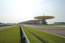Sepang reveals Supercars interest