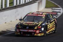 Erebus to test ahead of Sydney