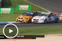 Woodstock Driver of the Day – Sandown