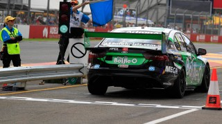Winterbottom, Tickford fuming over penalty