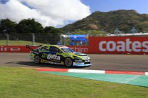 Le Brocq on top in Townsville
