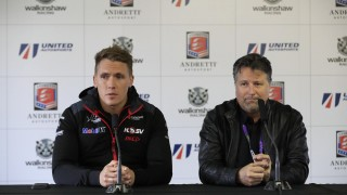Andretti, Walkinshaw search for new manufacturer