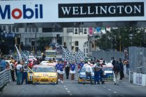 Flashback: Supercars' first NZ adventure