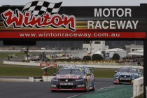 Winton beefed up for Supercars