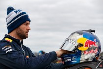 Triple 8 test keeps van Gisbergen GT outing local