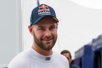 Van Gisbergen set to race Lamborghini