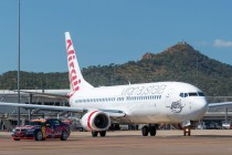 Virgin adds flights for 10th Townsville event
