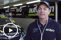 Lowndes and Whincup confident heading west