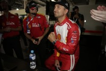 "Coulthard's ""pretty special"" pole"
