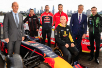 Drivers hail long-awaited Albert Park deal