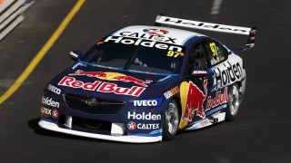 Van Gisbergen: Less downforce, better balance with ZB