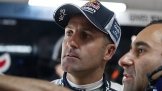 Whincup: It's like a Bathurst lap