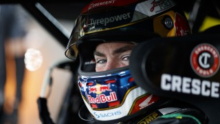 Hino Hot Track: Barbagallo with Lowndes