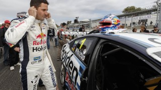 Whincup: Don't write me off in title fight