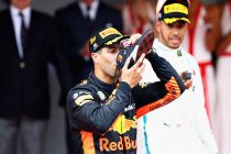 Ricciardo boot added as auction enters final week