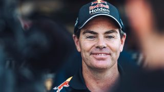 Lowndes set for first Supercars laps of 2019