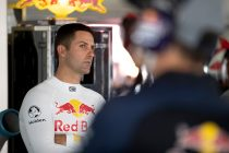 Whincup on longest Triple Eight dry spell