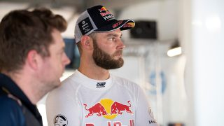 'Knock-on effect' behind SVG, Coulthard tangle