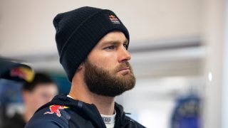 Van Gisbergen shutting out Mustang talk