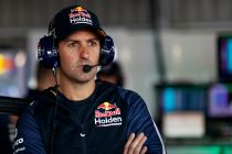 Whincup set for more GT miles