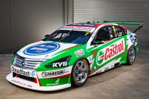 Castrol doubles up with Nissan at Bathurst