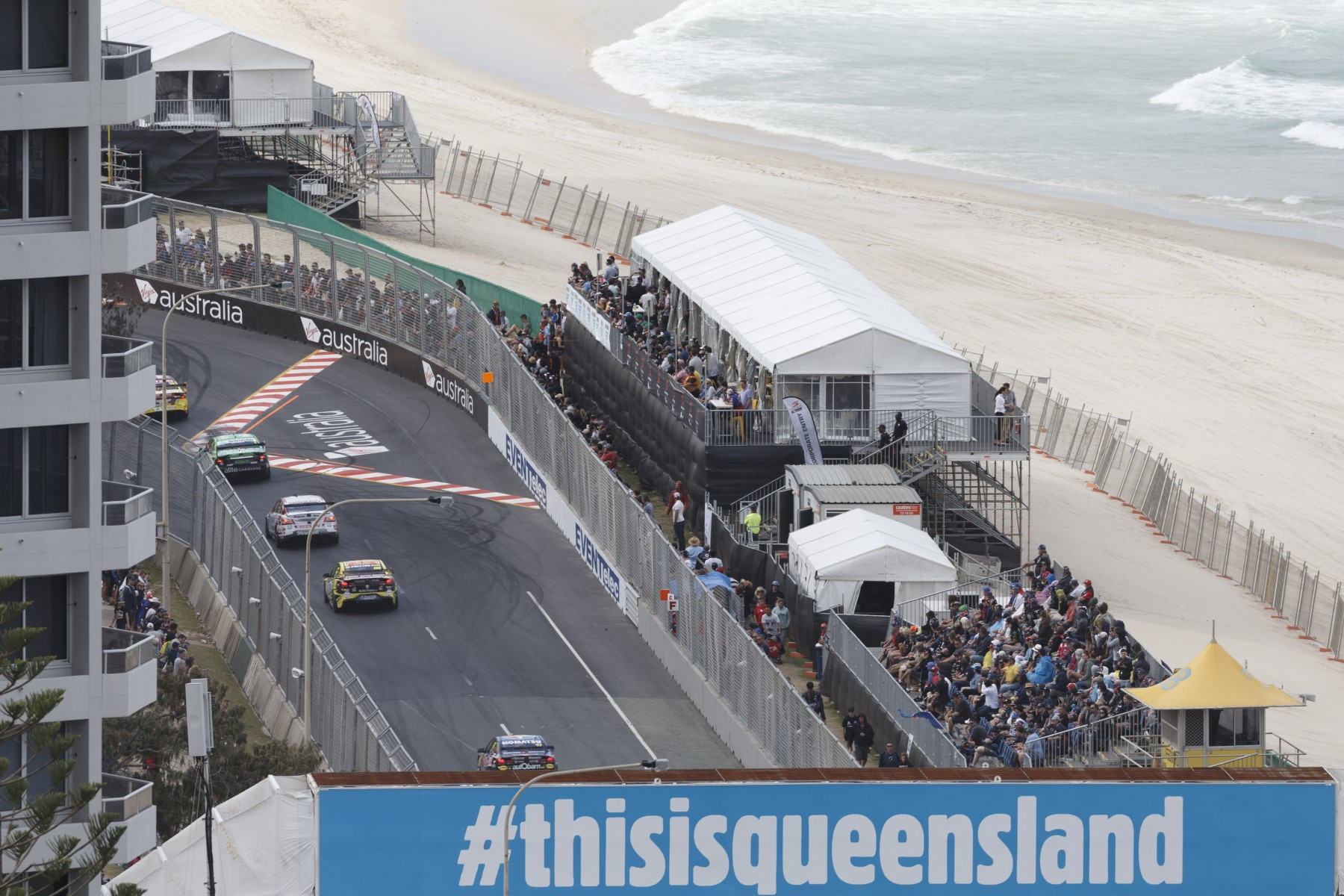 What you need to know: Vodafone Gold Coast 600   Supercars
