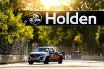 Mazda squad adds Holden SuperUte