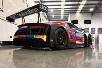 Tander joins Audi's Bathurst 12 Hour line-up
