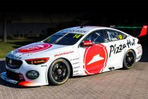Pizza Hut and BJR join forces on Hazelwood entry