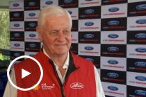 Johnson: Fans will really love the Mustang