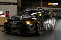 GRM sporting 'MotoGP-style' test livery