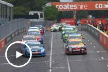 V8 Utes – Race 3 Highlights Sydney