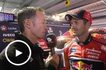 Whincup adjusting to new Pukekohe dynamic