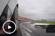 Powering around Pukekohe with Coulthard and GoPro
