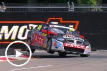 Dunlop Series – Practice 1 Highlights