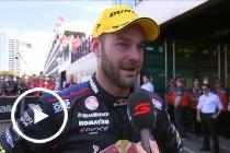 Top 3 Interviewed – Race 28 Sydney